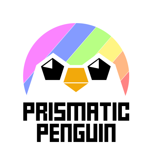 Prismatic Penguin